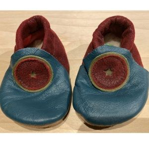 Softstar Buttercup Moccassins
